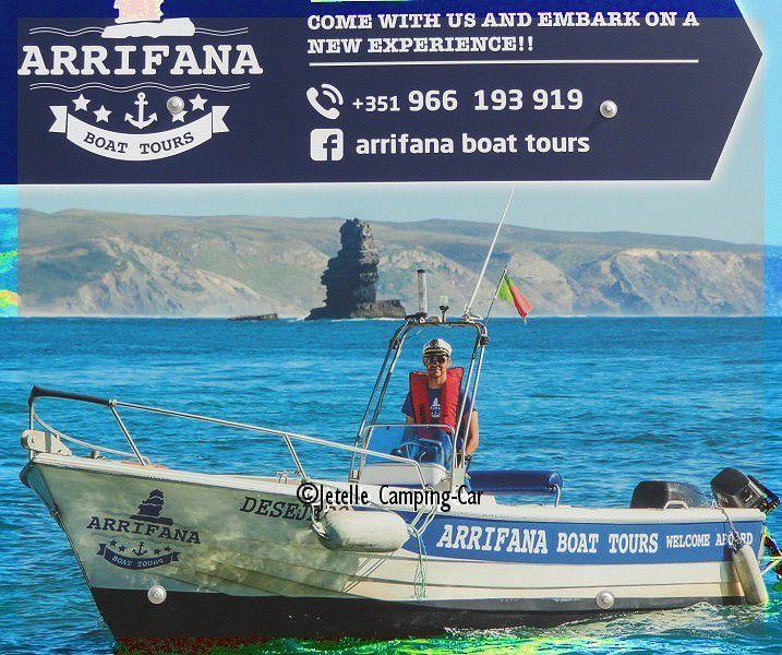 #Bivouac + #Surf:  #Arrifana (P)