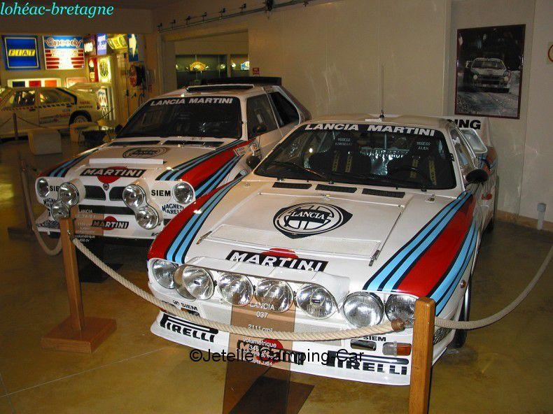 #Manoir Automobile et Vieux Métiers de #Lohéac-1 (35)