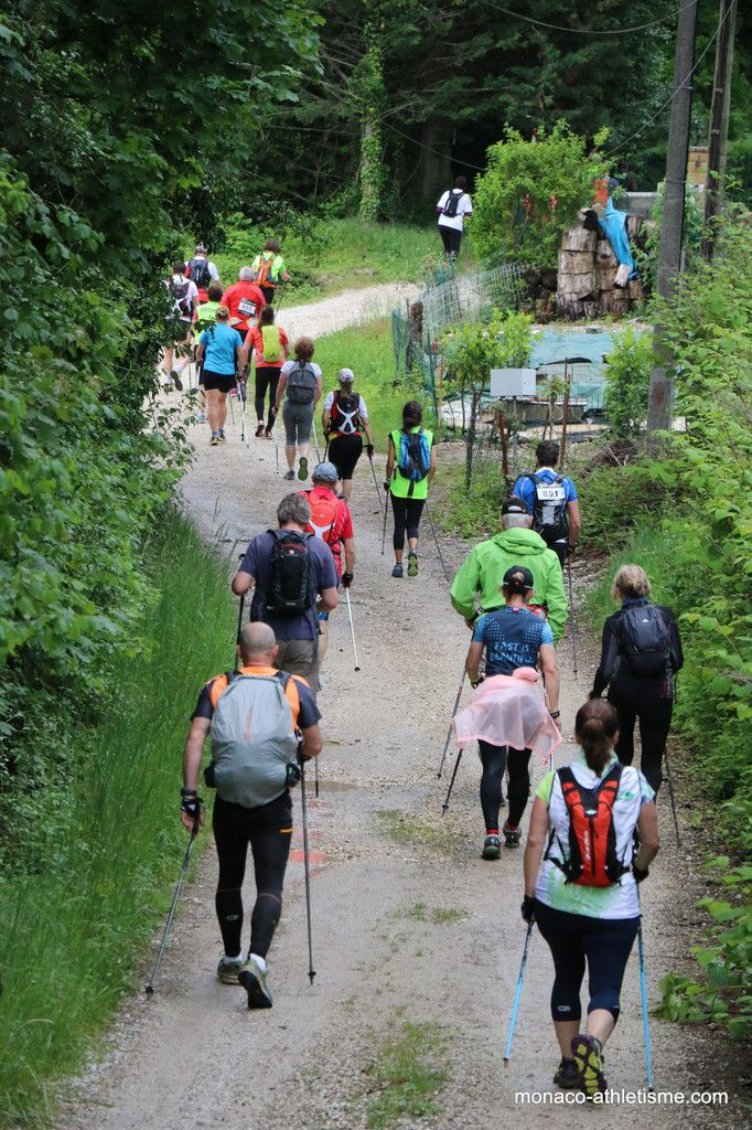 photos walk n run 2016 ( du trail du saleve )