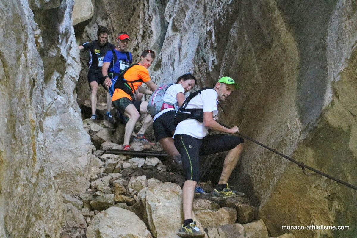 photos trail du saleve 2016
