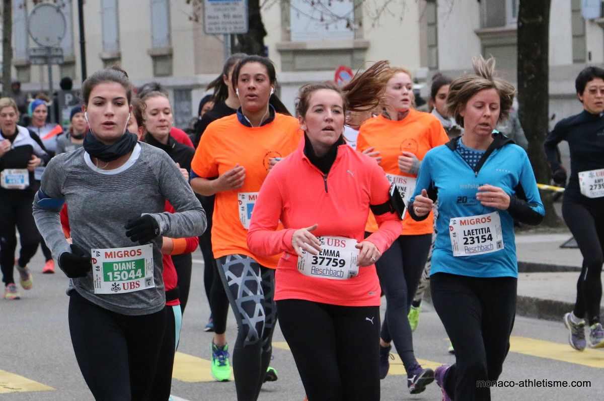 PHOTOS course de l escalade 2016