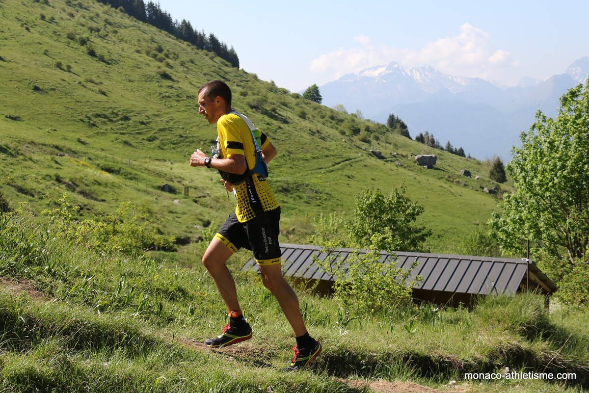 829 photos ultra race - maxi race Annecy 2017