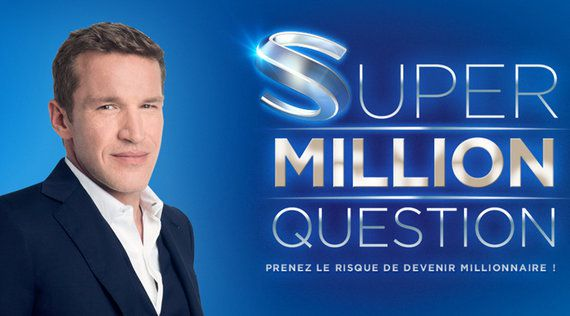 NRJ12: Super Million Question, le nouveau jeu de Benjamin Castaldi, arrive le ...