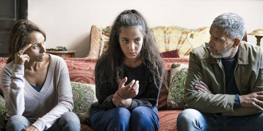 Soirée speciale sur France 2 ce soir sur les jeunes qui partent en Syrie