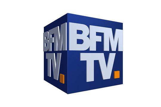 BFM TV : le bandeau n'affichera plus que des alertes