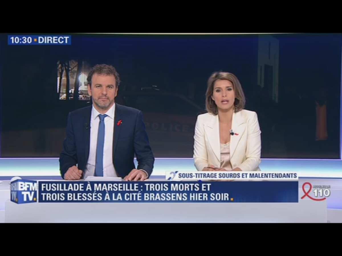 BFMTV : Le bandeau revient déjà, dès demain