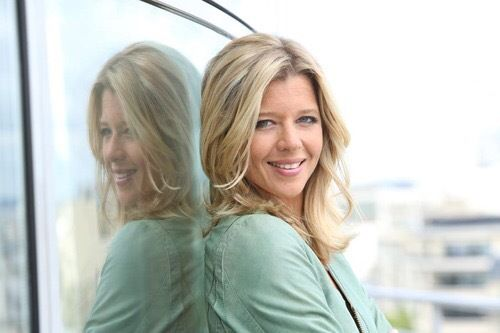 Wendy Bouchard quitte M6 pour France 3