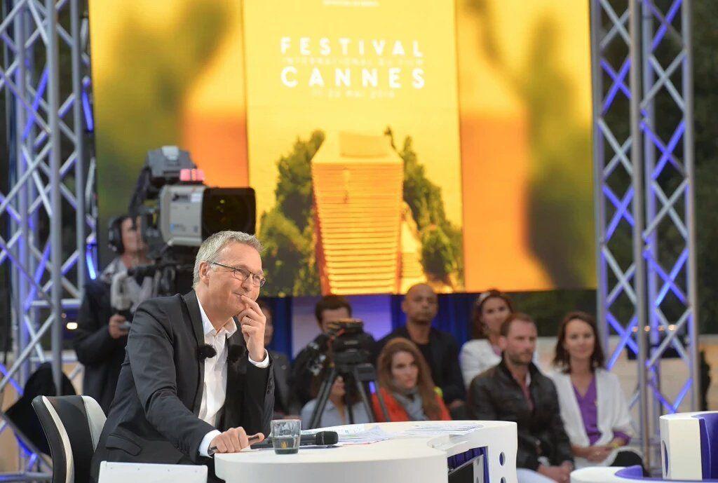 On n'est pas couché à Cannes ce soir !