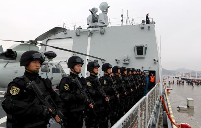 Constantes géopolitiques - Yemen : Le retour de l'amiral Zhong-He