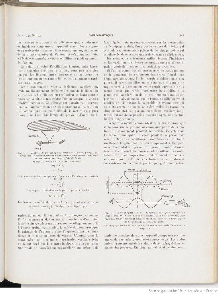 Neuron et Rafale : Au Bourget la DGA va présenter un nouveau concept vieux de ... prés de 80 ans !