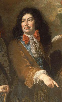 Il y a 300 ans mourait Louis XIV , l'intiateur avec Colbert et Vauban de la géopolitique et géostratégie Française moderne .
