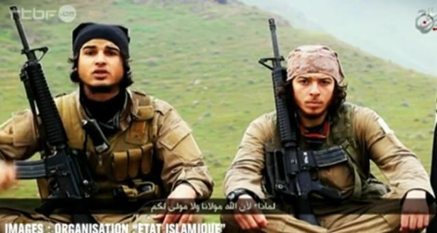 Auftragstaktik : La tagadatactique des terroristes de Daech .