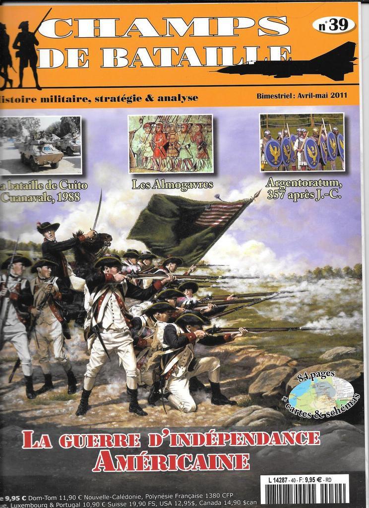 Cuba : Pour une critique militaire et géopolitique de Fidel Castro et du Castrisme .