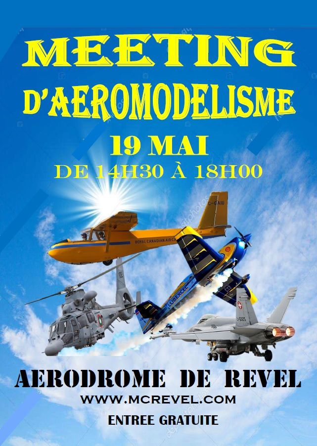 Calendrier Expo Maquette 2019.Affiches Meeting 2 0 2 0 Aeromodelisme Chris