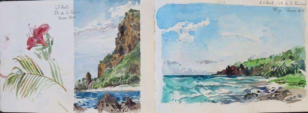 Compte-rendu de Réunion