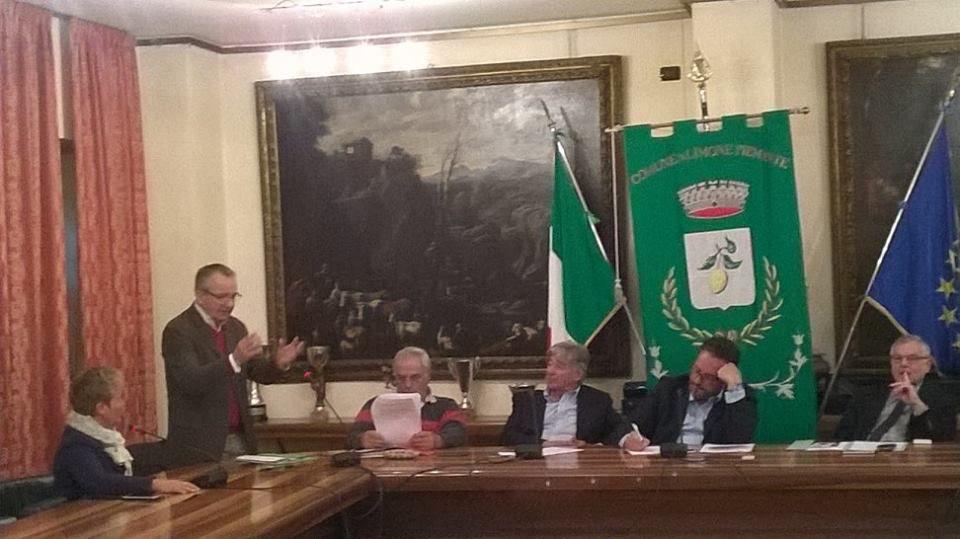 Nice – Vintimille / Breil / Tende / Coni : Rencontre, à Limone, avec les Régions Piémont et Ligurie ...