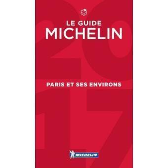 Guide Michelin Paris et environs 2017 : demain les 92 nouvelles tables