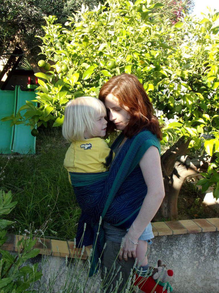 Baby-Bump: 12 semaines