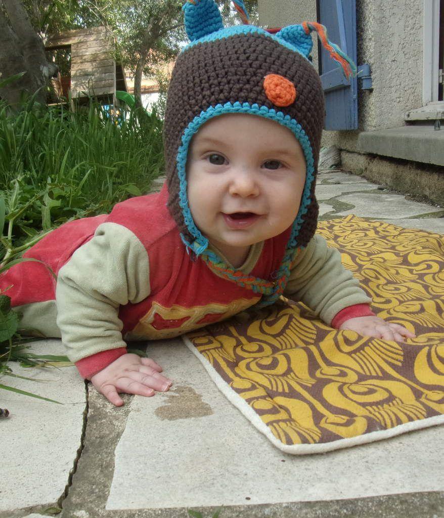 Mes petits bonheurs et ma semaine en images #162