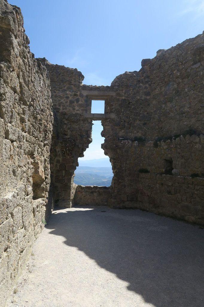 Dans mon coin il y a...une citadelle du vertige...