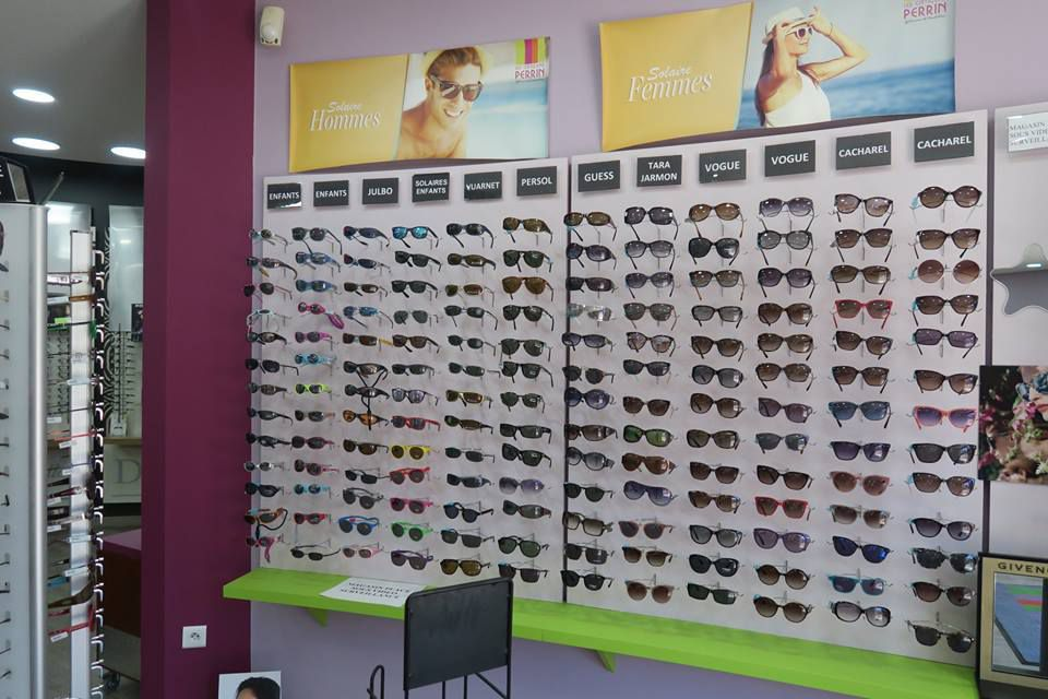 Les Opticiens Perrin: test et avis.