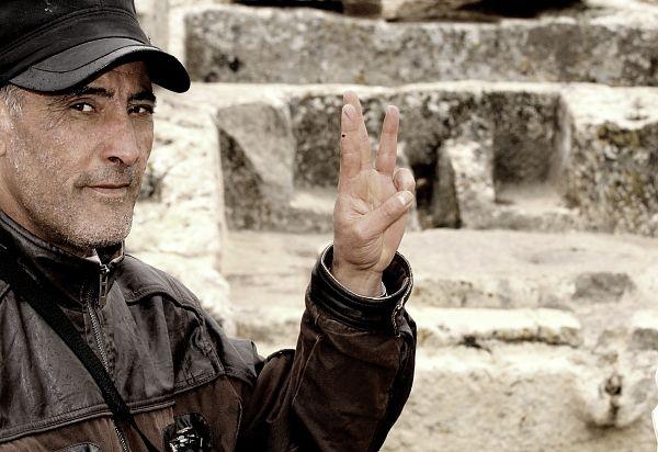 A Ain Fakroun, Hakim se bat contre des carrières pour sauver un patrimoine historique...
