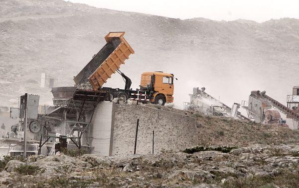 En Algérie on transforme des sites archéologiques en gravats...Quel environnement peut-il vraiment émerger d'une telle gouvernance environnementale?