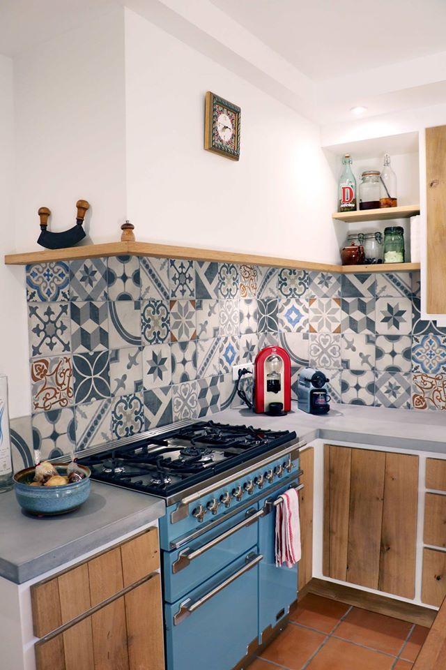 la cuisine b ton plan de travail suprab ton balian b ton atelier. Black Bedroom Furniture Sets. Home Design Ideas