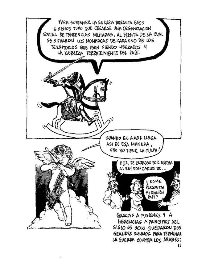 La Historia de Colombia (2) (Sin permiso)