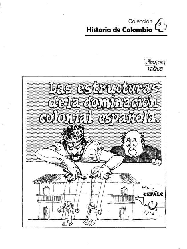 La Historia de Colombia (4) (Sin permiso)