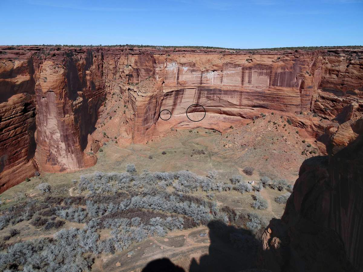 ALBUM FEVRIER 2016 : CANYON DE CHELLY