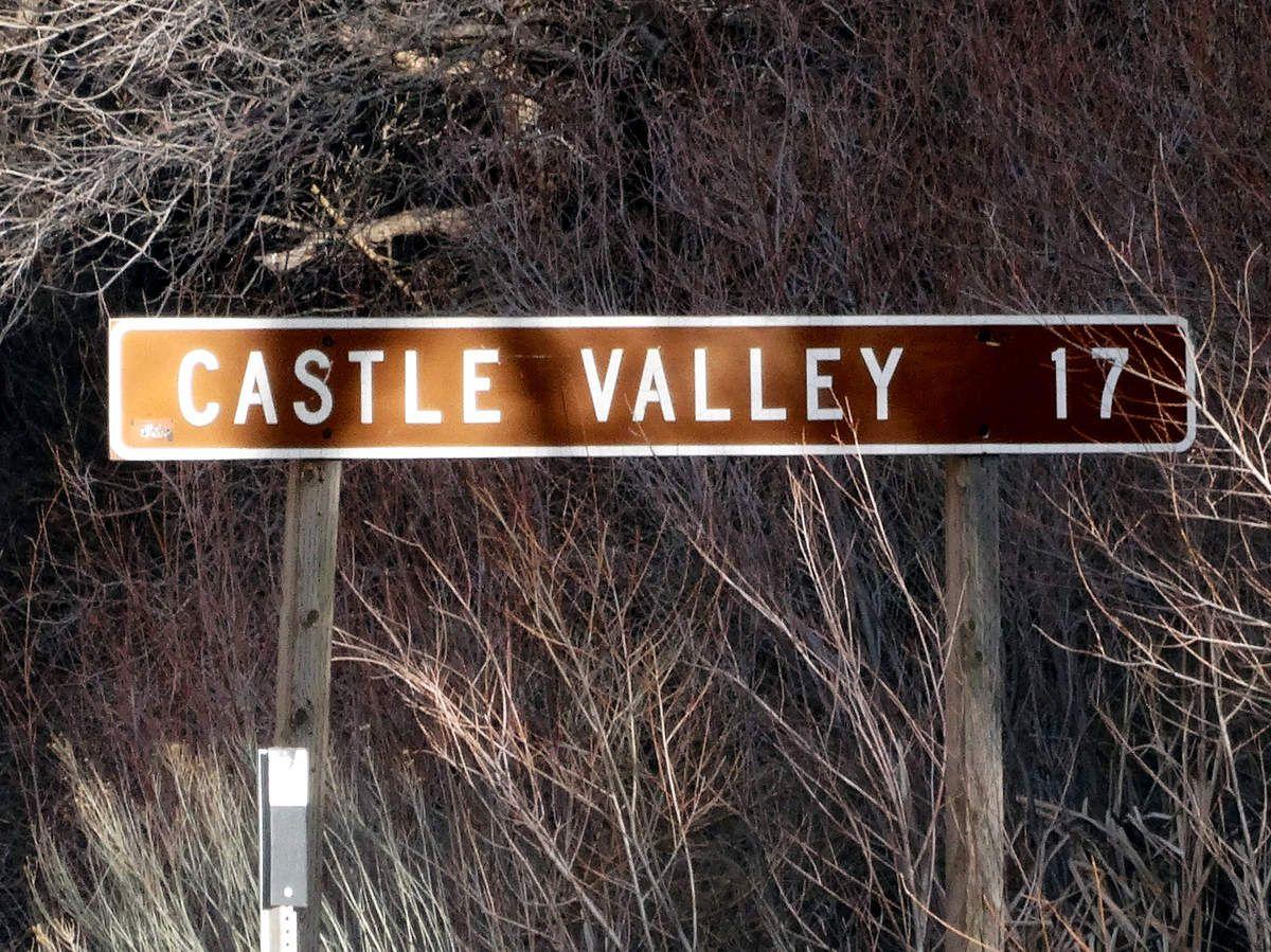 ALBUM FEVRIER 2016 : MOAB - CASTLE VALLEY