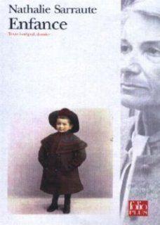 L'autobiographie dans &quot&#x3B;l'ère du soupçon&quot&#x3B; : Enfance (1983), de Nathalie Sarraute.