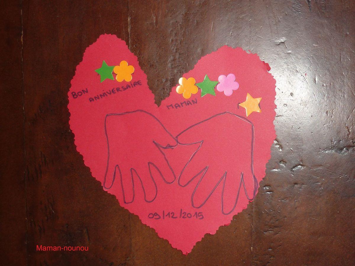 un coeur pour maman le blog de maman nounou. Black Bedroom Furniture Sets. Home Design Ideas