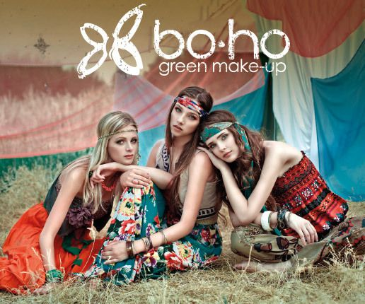 Bo.Ho Green Make up disponible chez DI