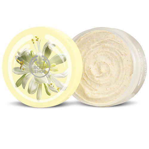 Exfoliant corporel au Moringa de The Body Shop