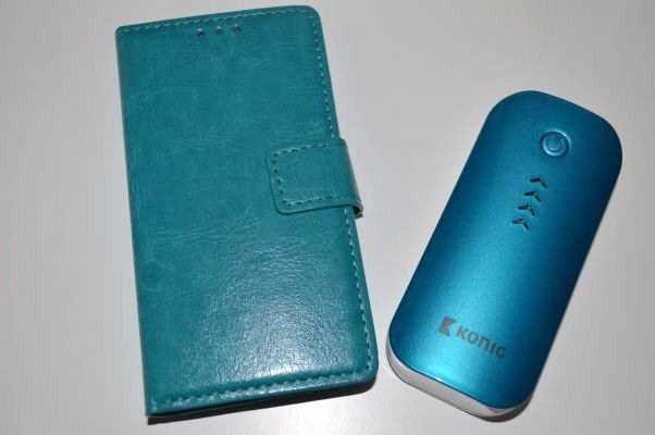 Ma Power Bank de chez Konig