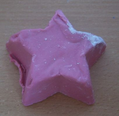 Savon Rock Star de Lush