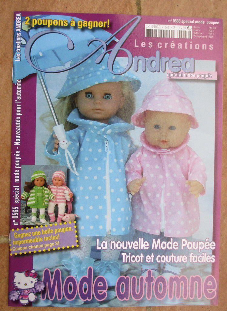 Tout pour les poupées !