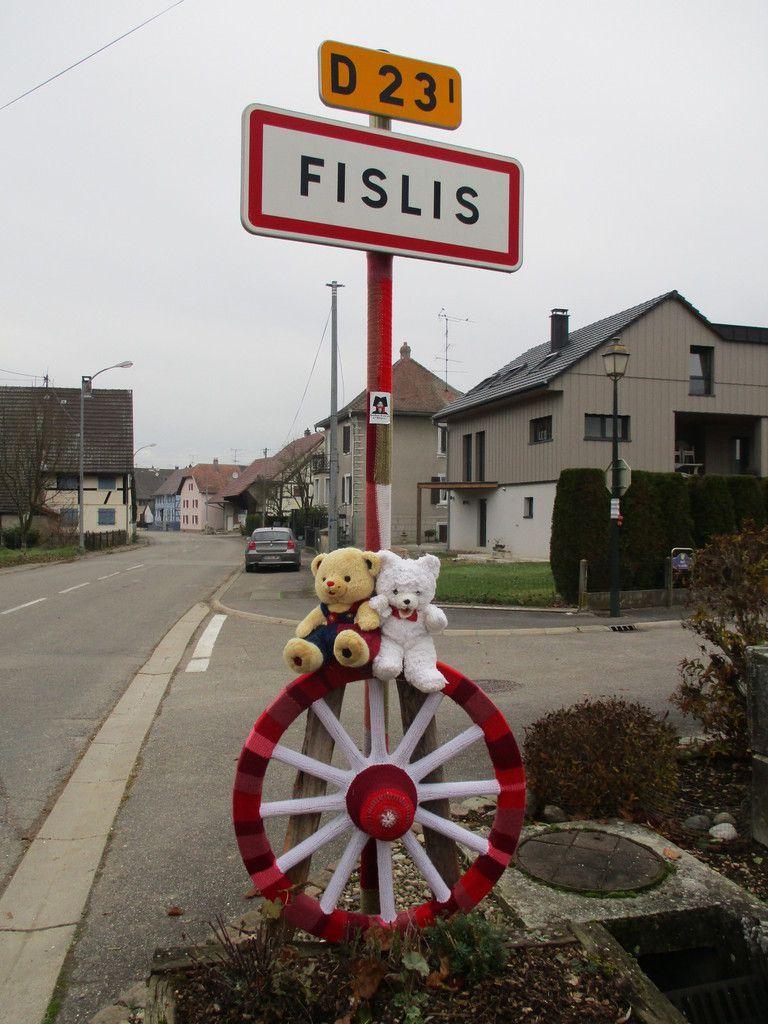 Promenade à Fislis