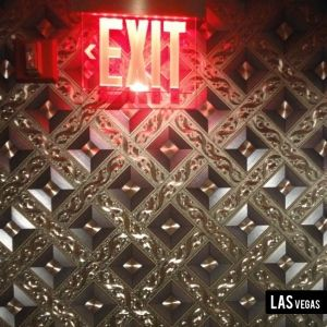 LAS vegas &quot&#x3B;Exit&quot&#x3B; - (CD Off records 2015 )