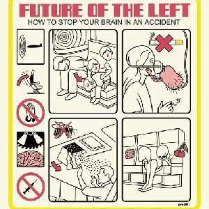 Future of the Left - It it Anita @ Nijdrop - Opwijk - le 14 mai 2015