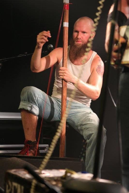 Ben Miller Band - Reena Riot - Ancienne Belgique ( club) - Bruxelles - 30 juin 2015