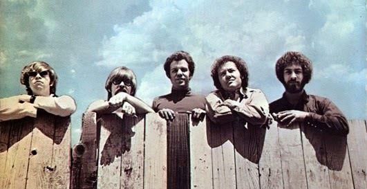 Rubrique disparitions, cinq noms: Rusty Jones, Bonnie Lou, Gary Marker, John Trudell et John Garner !