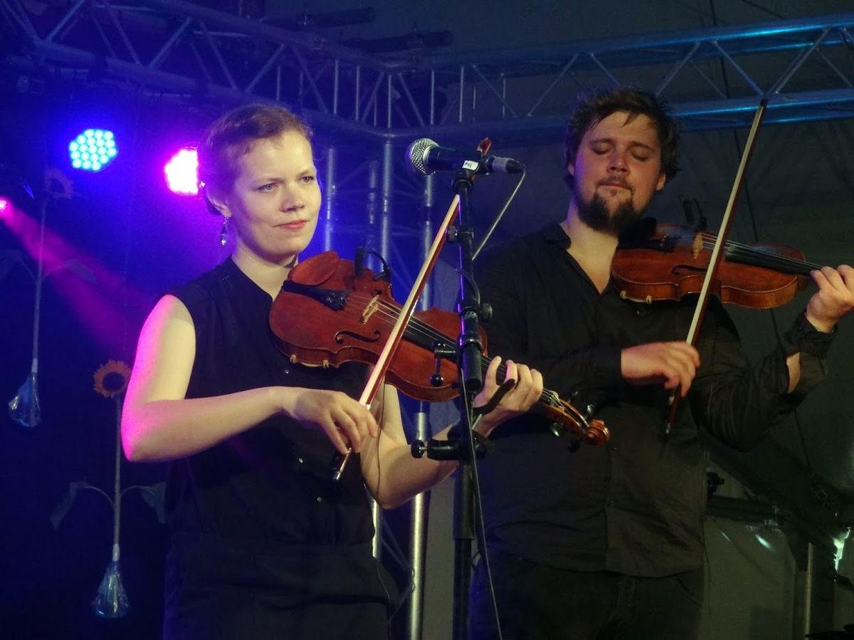 Gooikoorts Internationaal volksmuziekfestival - dag 2 - Gooik- le 2 juillet 2016