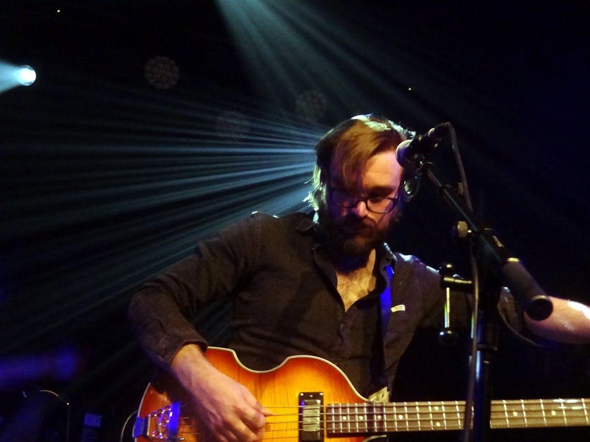 Amongster - Wanthanee - Ancienne Belgique ( Club) - Bruxelles, le 13 octobre 2016
