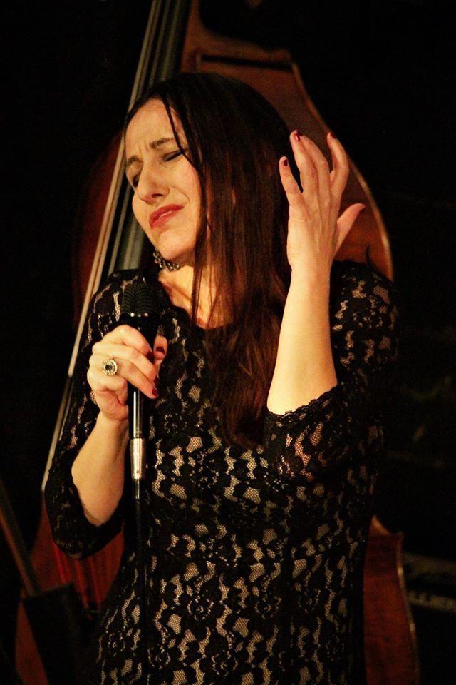 Album - Altre strade di Francesca De Mori