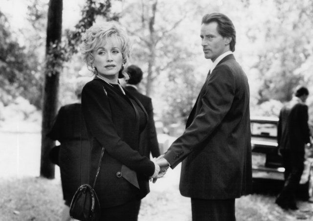 Ils se sont éclipsés: Billy Joe Walker Jr., Michael Johnson, Sam Shepard, Jeanne Moreau!