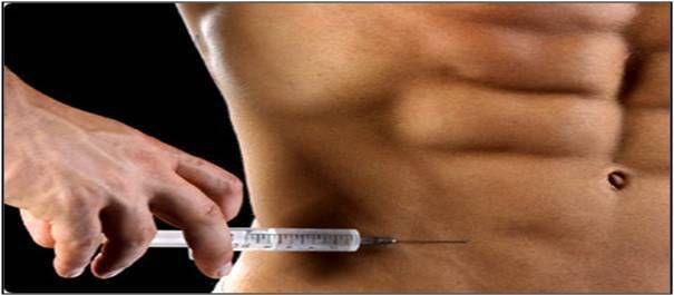 Le dopage &amp&#x3B; la santé du sportif