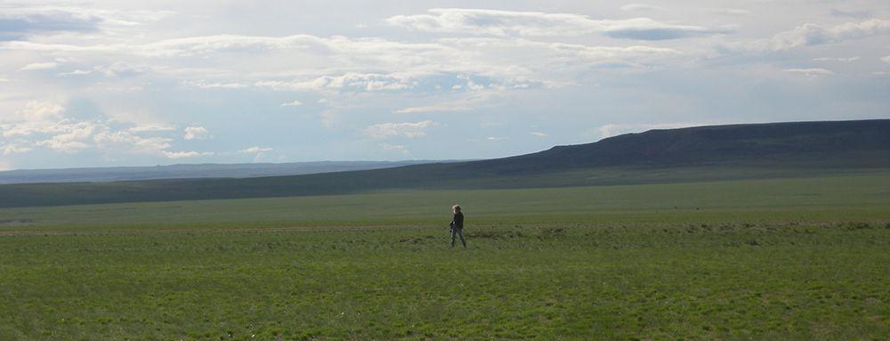 Expédition dans le désert de Gobi (Mongolie), épisode 5